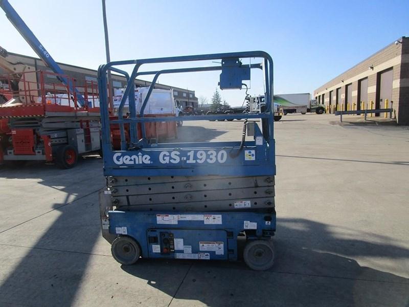 2007 Genie GS1930 Image 3