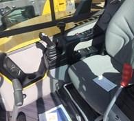 2016 Volvo ECR58 Thumbnail 3