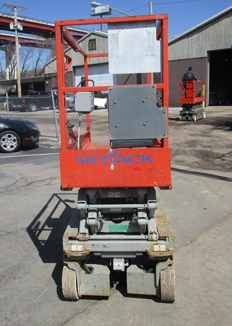 2005 Skyjack SJIII3219 Image 3
