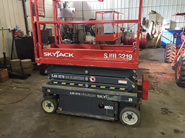 2013 Skyjack SJIII3219 Image 2