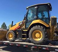 2016 Caterpillar 420F2 E Thumbnail 2