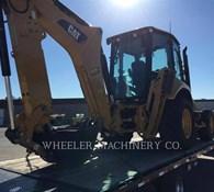 2016 Caterpillar 420F2 E Thumbnail 4