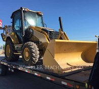 2016 Caterpillar 420F2 E Thumbnail 5