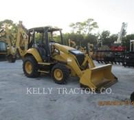 2017 Caterpillar 416F2ST Thumbnail 2