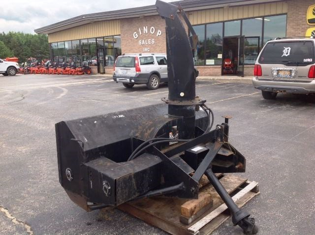 1999 New Holland 716C Snow Blower For Sale