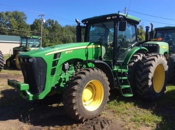 2011 John Deere 8270R Tractor For Sale