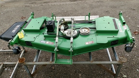 2010 John Deere 72D AUTO-CONNECT DECK Mower Deck For Sale