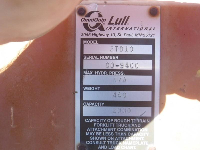 Lull 2TB10 Image 10