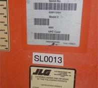 2006 JLG 600S Thumbnail 4