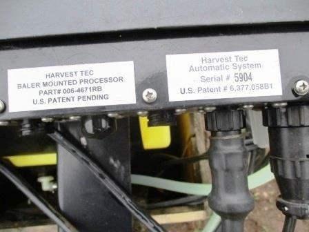 Harvest Tech 300 Image 6