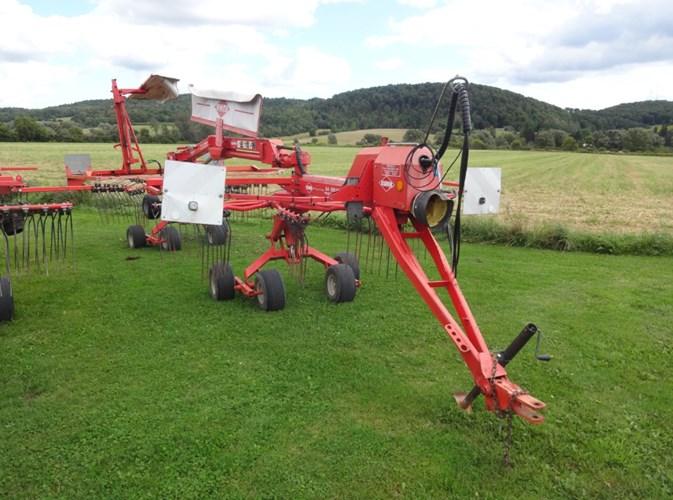 Kuhn GA6522 Hay Rake-Rotary For Sale