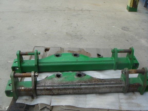 John Deere 2 Point Hitch Attachments For Sale