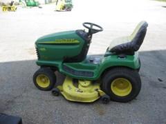 Riding Mower For Sale 2004 John Deere LT190 , 18 HP