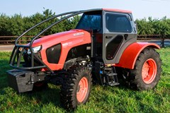Tractor For Sale 2021 Kubota M5L.111 , 100 HP