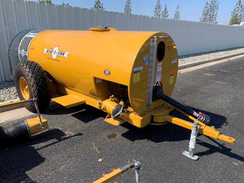2021 Air-O-Fan GB 36R Sprayer Image 1