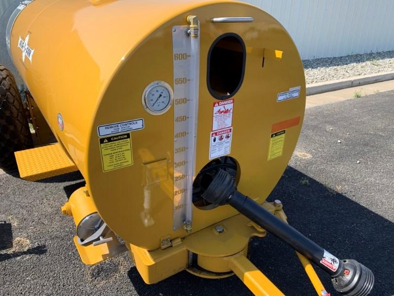 2021 Air-O-Fan GB 36R Sprayer Image 2