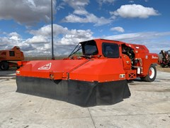Sweeper For Sale 2021 Flory 7634