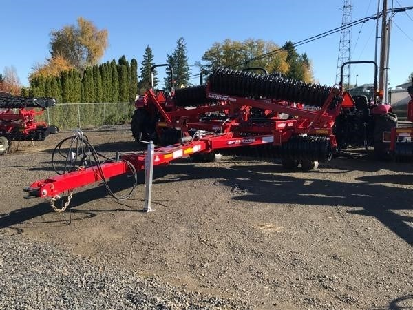 2017 Brillion XL28 Tillage  (UNIT IS NO LONGER AVAILABLE)
