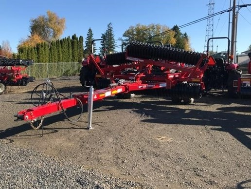 Tillage For Sale: 2017 Brillio[...]