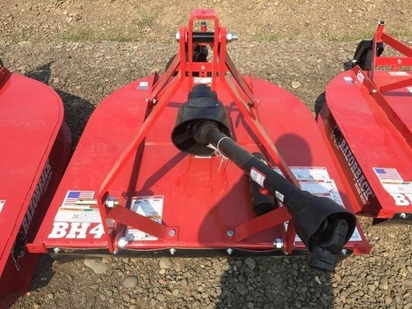 2017 Bush Hog BH4 Rotary Cutter  (UNIT IS NO LONGER AVAILABLE)