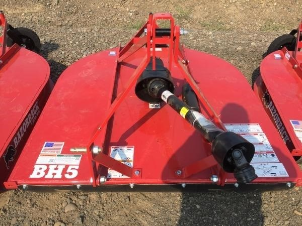 2017 Bush Hog BH5 Rotary Cutter For Sale