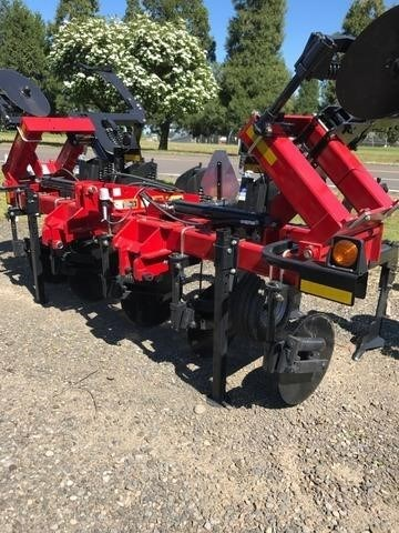 2016 Case IH 2500 Rippers For Sale