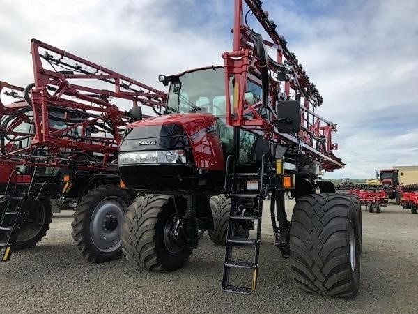 2016 Case IH PATRIOT 2250 Sprayer-Self Propelled  (UNIT IS NO LONGER AVAILABLE)