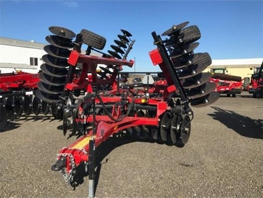 Disk Harrow For Sale: 2015 Cas[...]