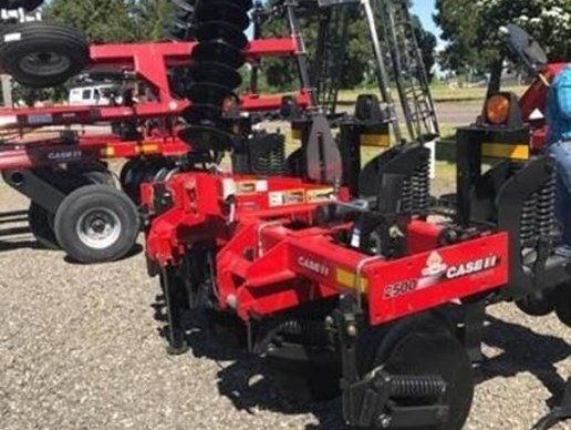 Rippers For Sale: 2017 Case IH[...]