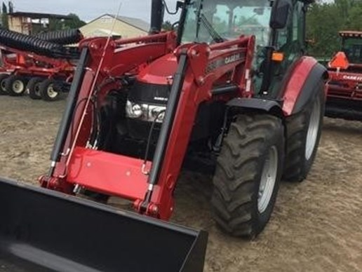 Tractor For Sale: 2016 Case IH[...]