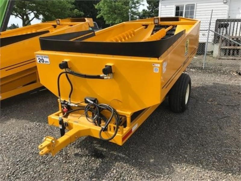 2017 GK Machine, Inc. AWS3530 Misc. Ag For Sale