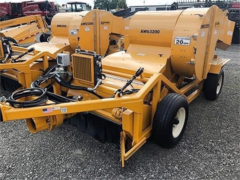 2015 GK Machine, Inc. AWS3200 Misc. Ag For Sale