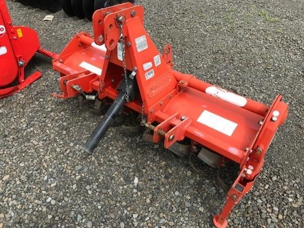 2010 Maschio A140 Rotary Tiller  (UNIT IS NO LONGER AVAILABLE)