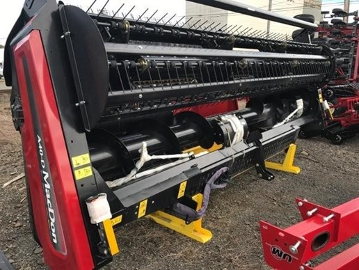 Forage Head-Windrow Pickup For[...]