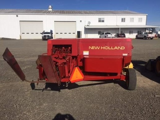 Baler-Square For Sale: 1998 Ne[...]