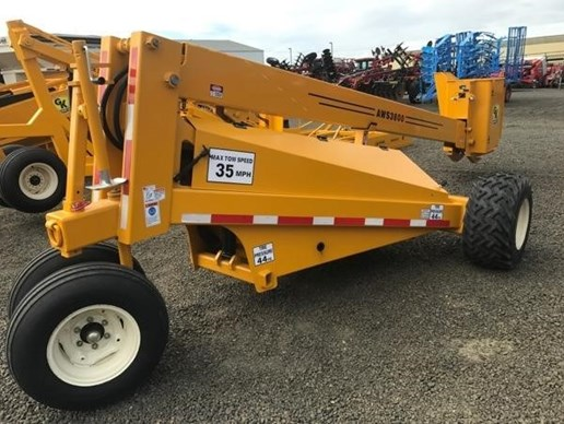 Misc. Ag For Sale: 2017 Other [...]