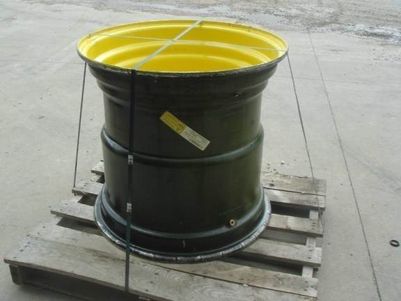 John Deere 28Lx26 Rims Wheels and Tires For Sale