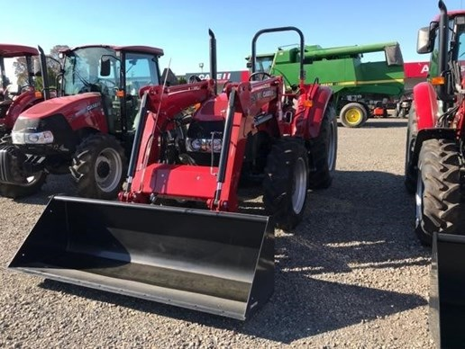 Tractor For Sale: 2017 Case IH[...]