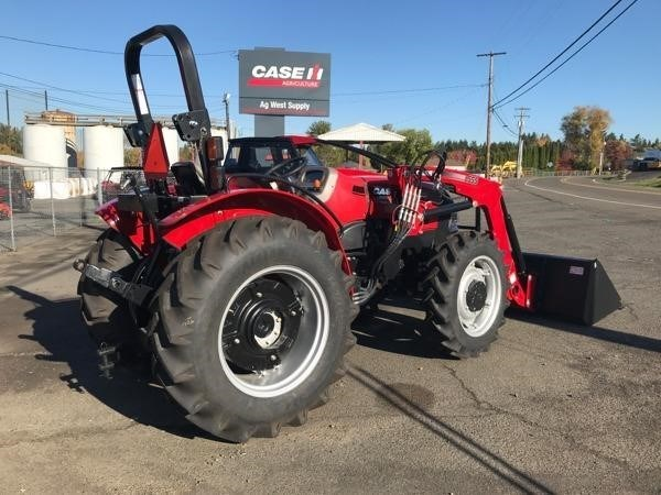 2017 Case IH FARMALL 70A Tractor  (UNIT IS NO LONGER AVAILABLE)