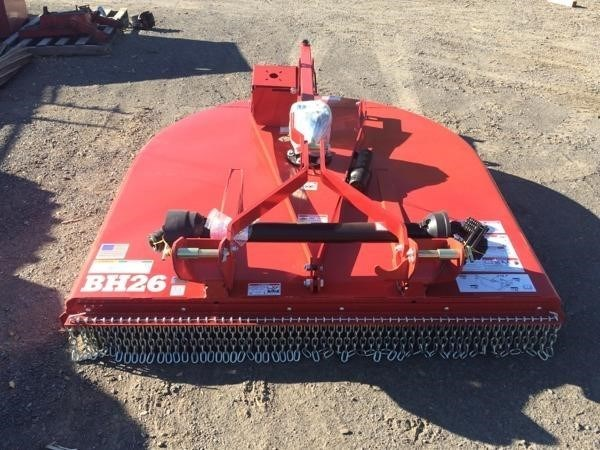 Bush Hog BH26 Rotary Cutter  (UNIT IS NO LONGER AVAILABLE)