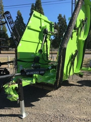 2017 Schulte 5026 Rotary Cutter For Sale