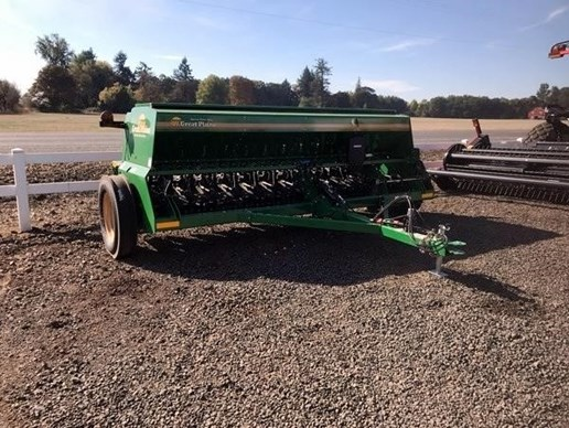 Grain Drill For Sale: 2017 Gre[...]