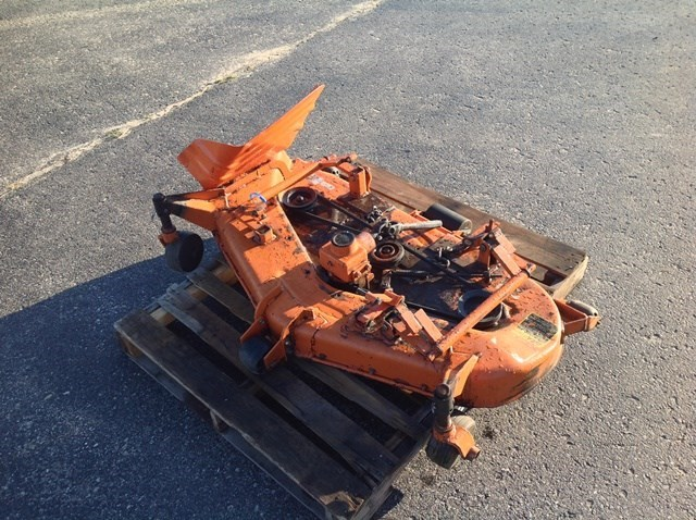 Kubota RCK48-62H Mower Deck For Sale