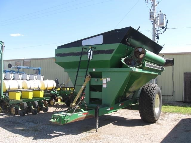 1997 Parker 710 Grain Cart For Sale