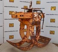 KINSHOFER KM632 Thumbnail 1