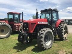 Tractor - Row Crop For Sale 1999 Massey Ferguson 8245 , 177 HP