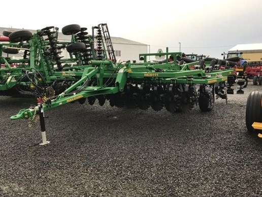 Vertical Tillage For Sale: 201[...]