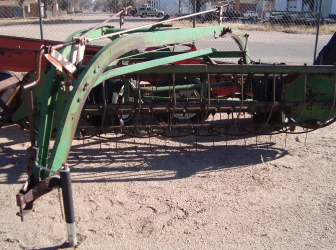Oliver 207 Hay Rake-Bar For Sale