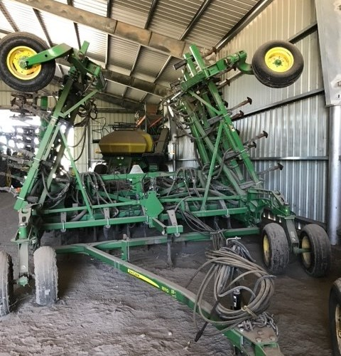 2009 John Deere 1830 Air Drill For Sale