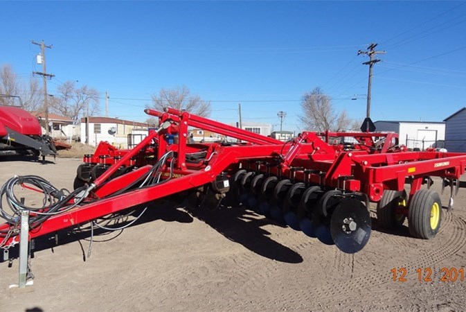 2013 Sunflower 4511-13 Rippers For Sale